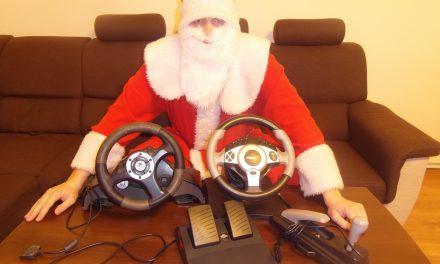 A co Tobie przyniósł Święty Mikołaj?