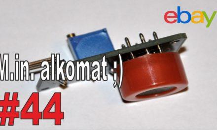 eBay – Alkomat? – ŻÓŁTA KOPERTA – #44