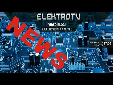 "ElektroTV NEWS – ""Drobne"" zmiany na kanale i pytanie do Was"