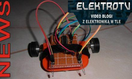 ElektroTV NEWS – Robot Światłolub – zapowiedź filmu