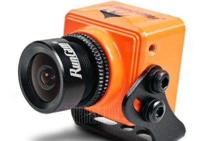 Runcam Swift Mini 130 z OSD