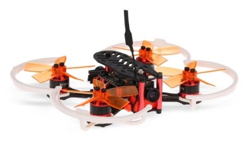 Quadrocopter GoolRC G90 – silniki bezszczotkowe