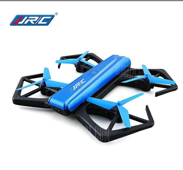 Quadrocopter JJRC H43WH