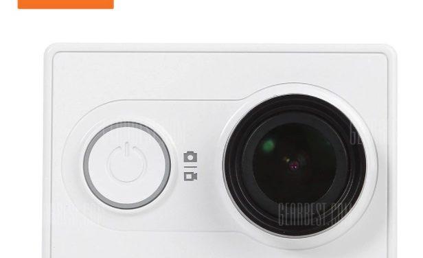 Kamera XiaoMi Yi 1080P