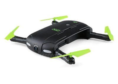 Quadrocopter DHD D5