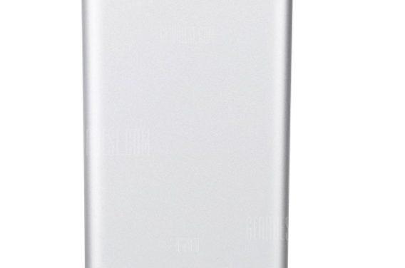 PowerBank Xiaomi Ultra-thin 10000mAh