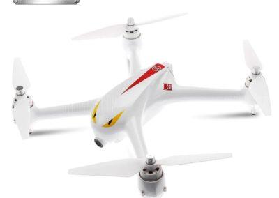 MJX Bugs 2 B2C Brushless RC Quadcopter
