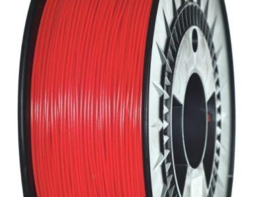 Filament i inne podzespoły do drukarki 3D
