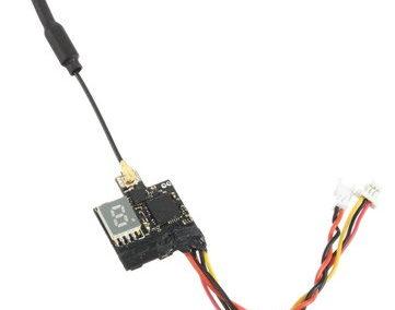 Odbiornik Video Eachine VTX03 5.8G 72CH 0/25mW/50mW/200mW