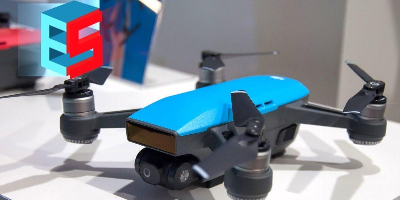 Electronics Show – Montaż z targów technologicznych