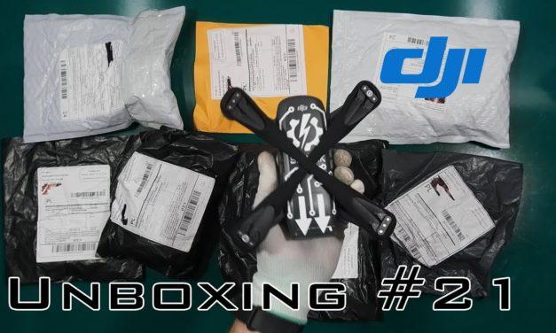 Radzowy unboxing #21
