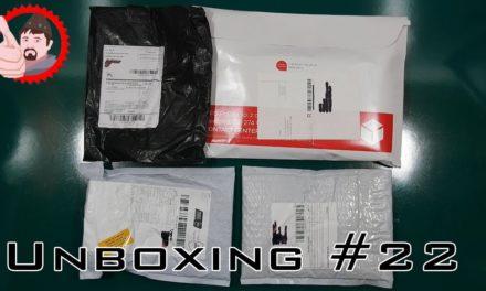 Radzowy unboxing #22