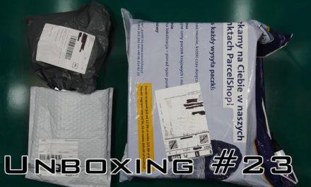 Radzowy unboxing #23