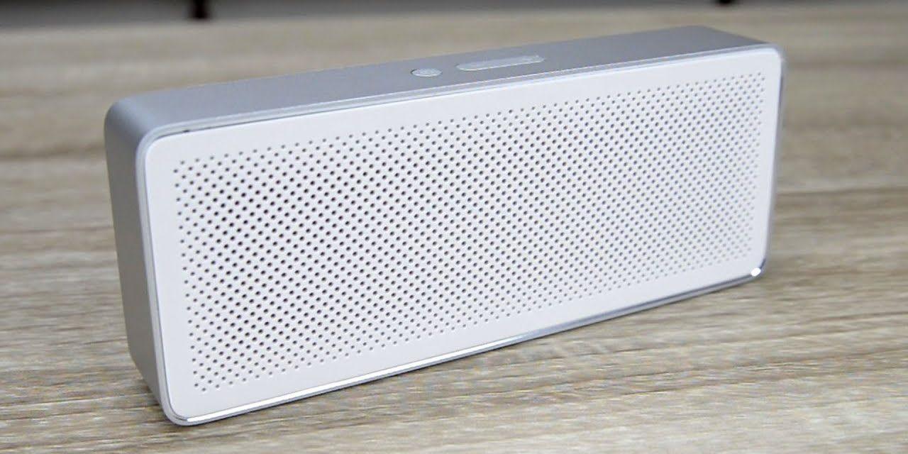 Xiaomi Bluetooth 4.2 Speaker – Mały, przenośny głośnik Bluetooth