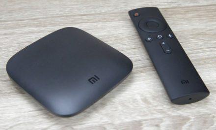 Xiaomi Mi Box 4K – Android na telewizorze