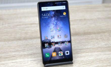 Xiaomi Mi Mix 2S – Recenzja bezramkowca z najwyższej półki