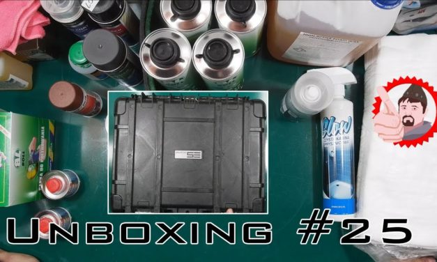 Radzowy unboxing #25
