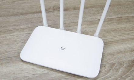 Xiaomi Mi Router 4 – Najnowszy router od Xiaomi