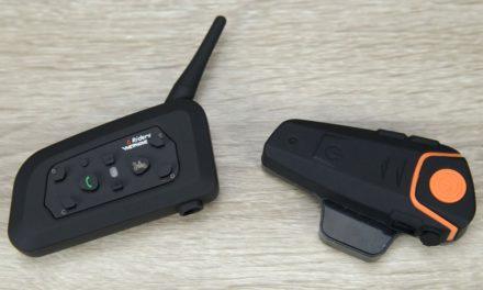 BT-S2 oraz VNETPHONE V6 – Dwa tanie interkomy