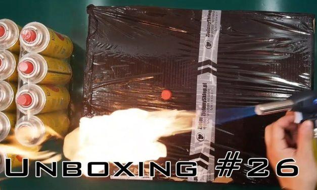 Radzowy unboxing #26