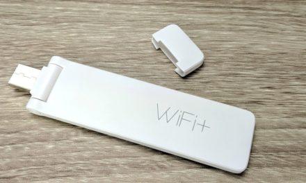 Xiaomi Mi WiFi Repeater 2 – Wzmacniacz sygnału WiFi