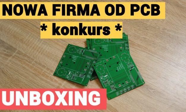 Płytki PCB z firmy AIPCBA