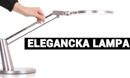 Yeelight Serene Pro – Elegancja lampa na biurko